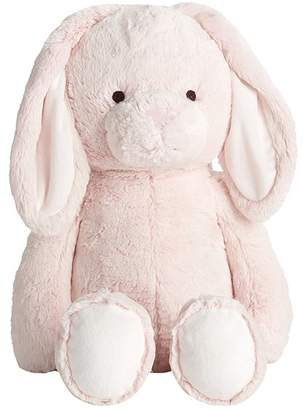 Pottery Barn Kids Jumbo Long Eared Easter Bunny Plush, Pink
