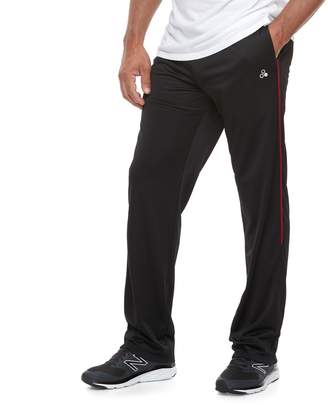 Tek Gear Big & Tall Tricot Track Pants