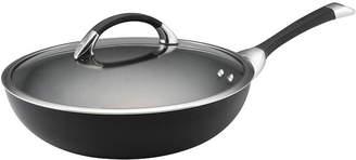 Circulon Symmetry 12 Covered Stir-Fry Pan