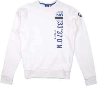 North Sails Sweatshirts - Item 12101861NM
