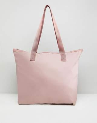 Asos Zip Top Everyday Shopper
