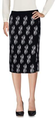 Thamanyah Knee length skirt