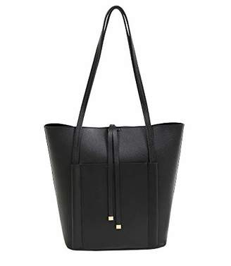 Mellow World Tracey 2-in-1 Lightweight Tote