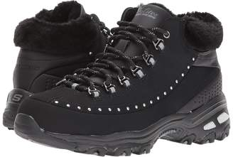 Skechers D'Lites - Gleeful Women's Cold Weather Boots