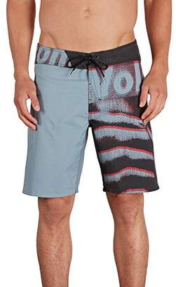 "Volcom Men's Liberate Mod 19"" Boardshort"