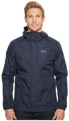 Jack Wolfskin Cloudburst Jacket Men's Coat