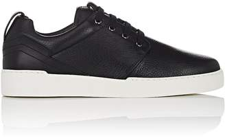 Paul Andrew MEN'S HELIOS LEATHER SNEAKERS
