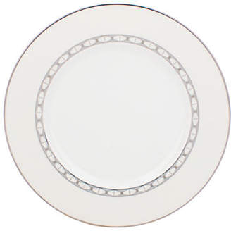 Kate Spade Signature Spade Accent Plate