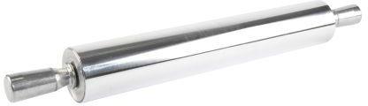 """Debuyer De Buyer Cast Aluminum Rolling Pin, 18"""""""