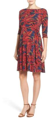 Leota Ilana Maternity Dress