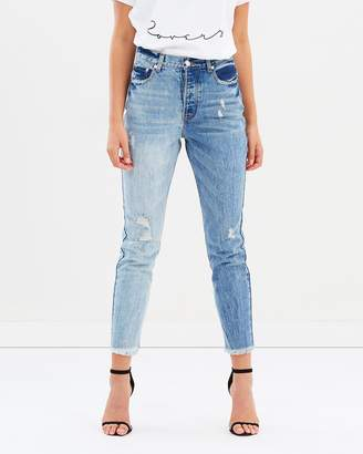 Maurie And Eve Made to Love Jeans