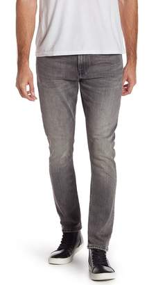 "Calvin Klein Athletic Tapered Skinny Jeans - 32"" Inseam"