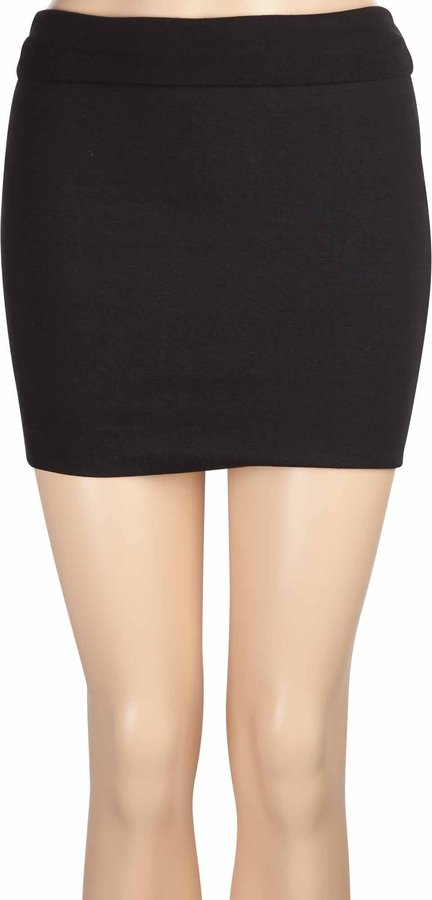 Full Tilt Bodycon Skirt