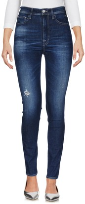 Cycle Denim pants - Item 42634260JD