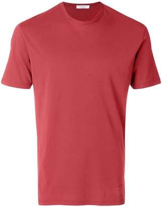 Paolo Pecora コットン Tシャツ
