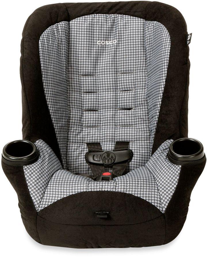 Cosco APT 40RF Convertible Car Seat in Greydon