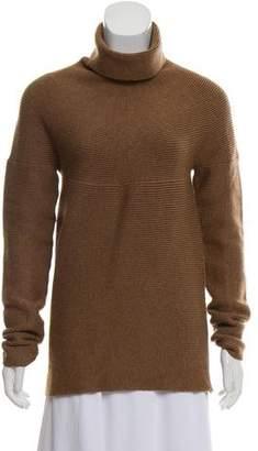 Maison Margiela Knit Turtleneck Sweater