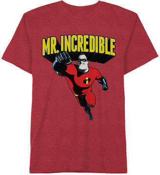 DAY Birger et Mikkelsen Novelty T-Shirts Father's Mr. Incredible Graphic Tee