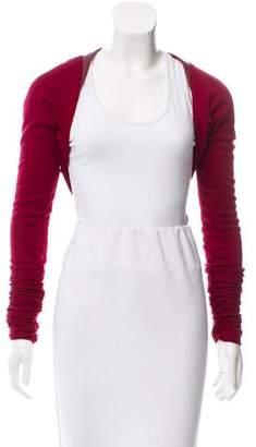 Doo.Ri Long Sleeve Knit Shrug