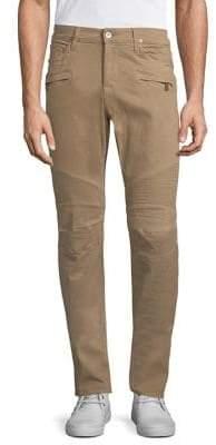 Hudson Blinder Biker Skinny Fit Jeans