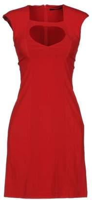 Bea Yuk Mui Short dress