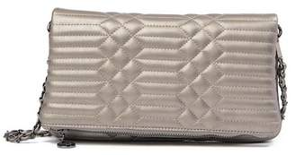 Sydney Love Quilted Crossbody Clutch
