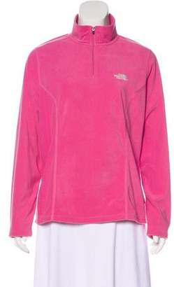 The North Face Long Sleeve Fleece Sweater