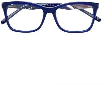 Swarovski Eyewear rectangular glasses
