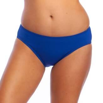 Chaps Women's Solid Hipster Bikini Bottoms