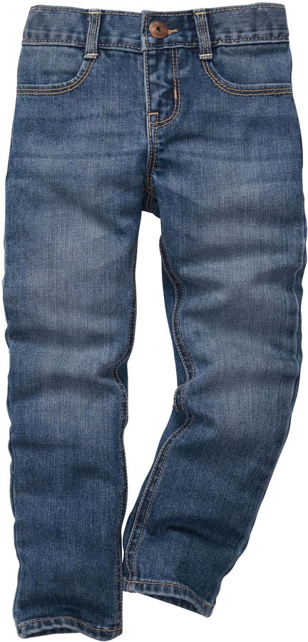 "Osh Kosh Oshkosh Skinny Jeans-Branson Blue Wash [div class=""add-to-hearting"" ] [input type=""checkbox"" name=""hearting"" id=""887044357099-pdp"" data-product-id=""V_474A543"" data-unhearting-href=""/on/demandware.store/Sites-Carters-Site/default/Hearting-UnHeartProduct?pid=V_474A543"" data-hearting-href=""/on/demandware.store/Sites-Carters-Site/default/Hearting-HeartProduct?pid=V_474A543&page=pdp"" /] [label for=""887044357099-pdp""][/label] [/div]"