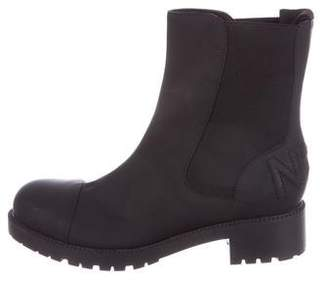 No.21 No. 21 Rubber Ankle Boots
