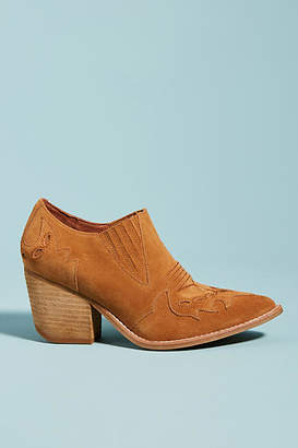 Jeffrey Campbell Worden Western Boots