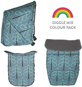 Cosatto Giggle Mix colour pack (Use on Pram & Pushchair)