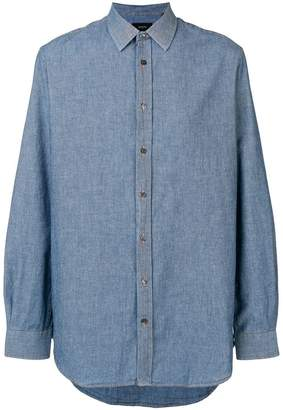 Joseph Jacques Chambray shirt