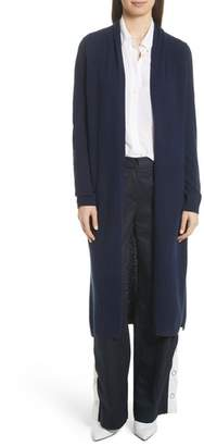 Equipment Thoren Long Cashmere Cardigan