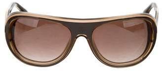 Moncler Clapier Tinted Sunglasses