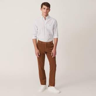 Gant Slim Fit Cord Trousers