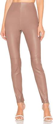 Grayson Chrissy Teigen x REVOLVE Leather Pants