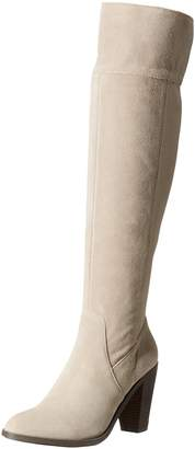 Kenneth Cole Reaction Women's Very Clear Motorcycle Boot