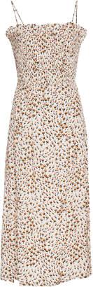 Solange Faithfull Midi Dress