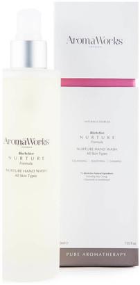 Aromaworks AromaWorks Nurture Hand Wash 200ml