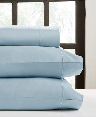 Perthshire Platinum Collection 1000 Tc Solid Sateen Queen Sheet Set Bedding
