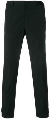 Prada straight leg trousers