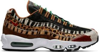 Nike 95 Atmos Animal Pack 2.0 (2018 Animal Print Box)