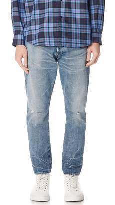 Citizens of Humanity Rowan Cropped Jeans