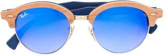 Ray-Ban round shaped sunglasses