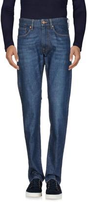 Incotex Denim pants - Item 42667257