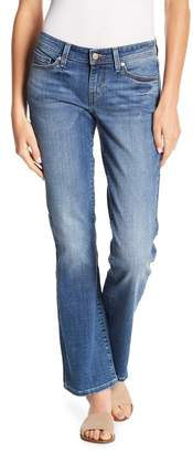 Levi's 529 Curvy Styled Bootcut Jeans