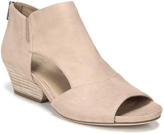 Naturalizer Greyson Open Toe Bootie