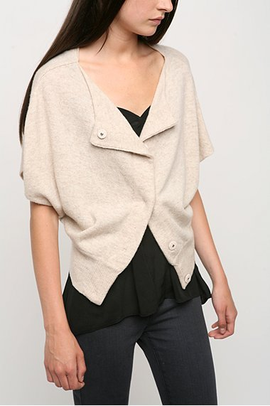Silence & Noise Cocoon Sweater